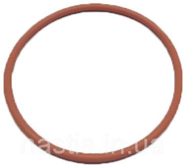 Ущільнювач 85*80*3.5 mm для рожкової кавоварки De'longhi EC, ECO, BAR