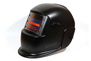 Сварочная маска хамелеон Optech S777 Black