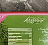 Конфеты Reber в белом шоколаде с фруктовой начинкой 100 грм (без пальмового масла), фото 2