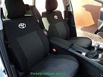 Чехлы на сиденья для Audi А4 (B5) цельная с 94-00 г