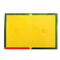 Мишоловка клейова від гризунів Green life TG-23 14,5х20,5 см, фото 2