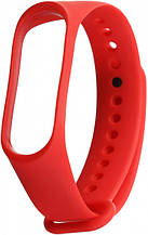 Ремінець Armorstandart для Xiaomi Mi Band 4/3 Red (ARM51829)