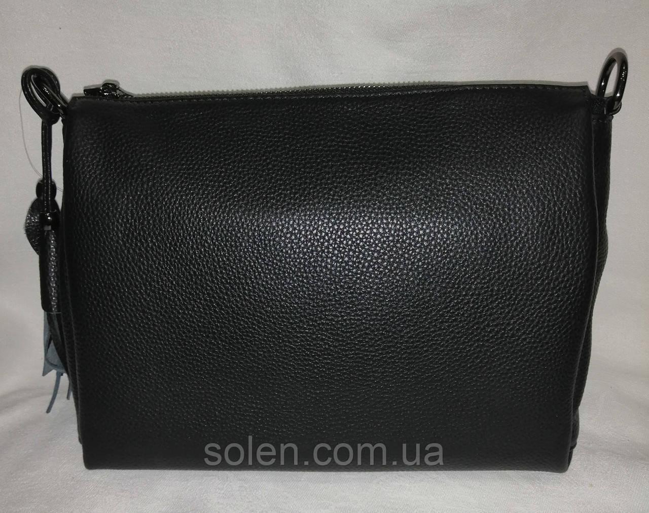 Маленькая стильная сумочка.Кожаная женская маленькая сумочка.