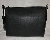 Маленькая стильная сумочка.Кожаная женская маленькая сумочка., фото 1