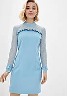 """Сукня """"Віталіна"""" (блакитний), фото 1"""