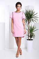 """Платье """"Катарина"""" (розовый), фото 1"""