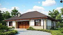 Дом из газобетона, газобетон цена, стоимость дома из газобетона, строительство в Днепре, строительство в Киеве