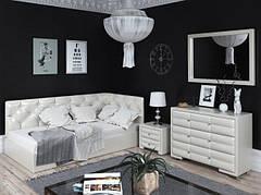 Ліжко-диван кутовий Дайкірі ТМ Sentenzo