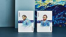Карти гральні | Van Gogh (Self-Portrait), фото 2