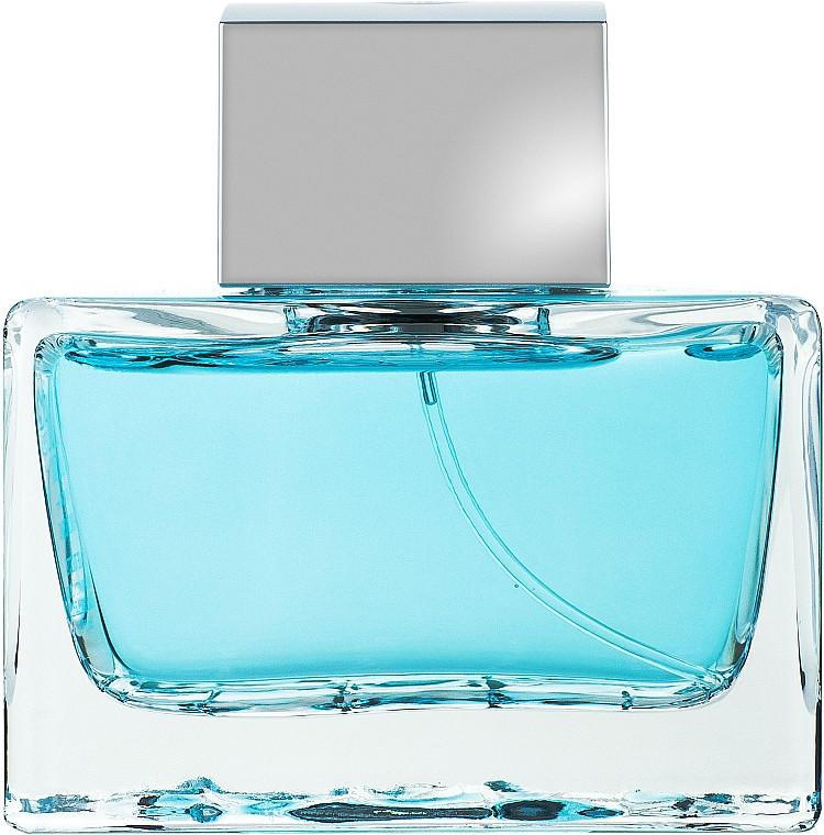 Туалетная вода для женщин Blue Seduction Antonio Banderas woman 50 мл