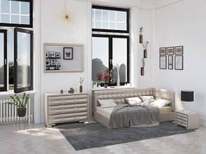 Ліжко-диван кутовий Санрайс ТМ Sentenzo, фото 2