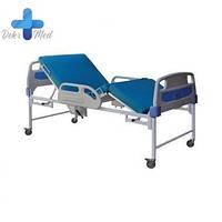 Кровать медицинская КФ-4 люкс