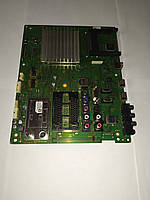 Материнська плата (Main Board) 1-881-636-23 для телевізора Sony, фото 1