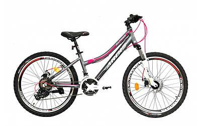 """Подростковый велосипед 24"""" Ardis Alpina"""