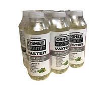 Упаковка безалкогольного напою oshee вітамін трави 0,555 л * 6 пляшок #S/H