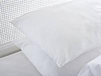 Набір наволочок zugo home hotel line satin 83 tl 50*70(2) см білий #S/H