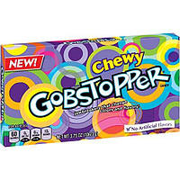 Конфетки Gobstopper Chewy Candy Box 106.3g, фото 1