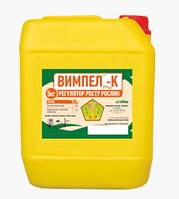 """Стимулятор роста растений для обработки семян """"Вымпел-К2"""". Повышает всхожесть, урожайность до 30%"""