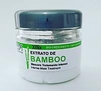 Ботокс для відновлення волосся Xmix Bamboo 100 г
