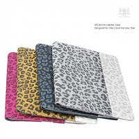 Чехол для iPad 2/3/4 - Nuoku LEO stylish leather case