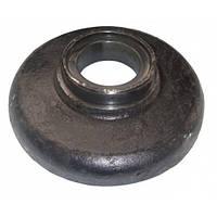 Упор ДМТ (круг) малый сталь