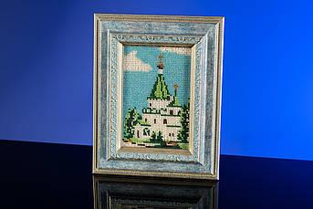 Набор для вышивания Радуга Бисера Нижний Новгород. Собор кремля (В-046)