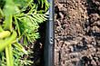 Крапельна стрічка Presto-PS эмиттерная 3D Tube крапельниці через 10 см витрата 2.7 л/год, довжина 1000 м (3D-10-1000), фото 4