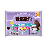 Маршмеллоу в шоколаде HERSHEY'S Milk Chocolate Marshmallow Eggs 161g