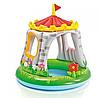 Дитячий надувний Басейн Intex 57122 NP Королівський палац РОЗПРОДАЖ