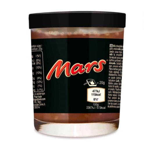 Шоколадна паста Mars 200 г