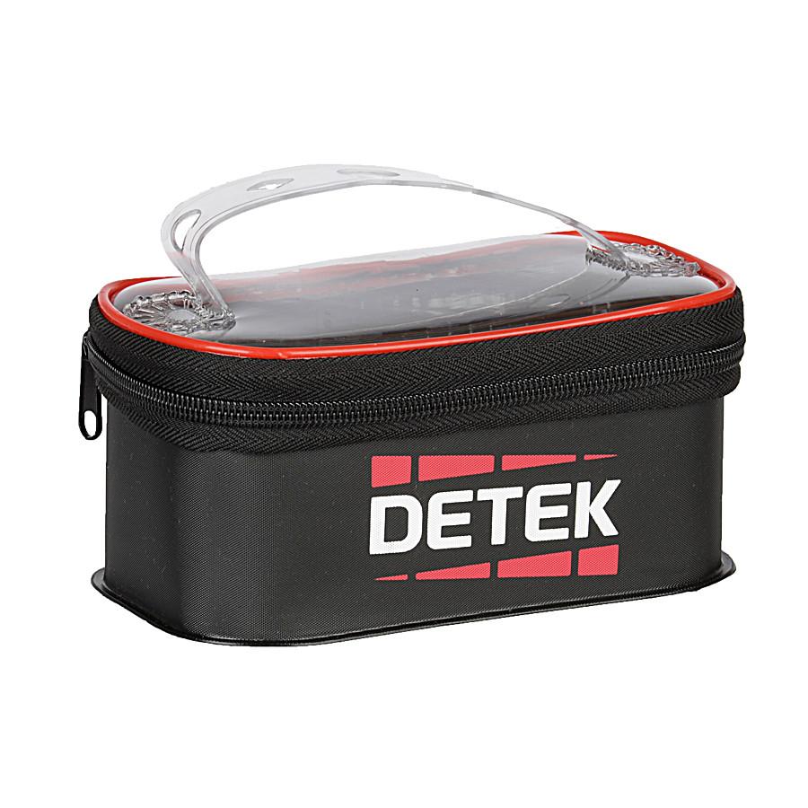 Сумка DAM DETEK Accesory Box S EVA 10 x 16 x 7см