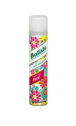 Batiste Dry Shampoo Bright and Lively Floral Essences Сухой шампунь