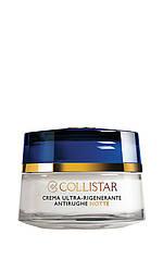 Collistar K24024 Ultra-Regenerating Anti-Wrinkle Night Cream Крем Ночной Восстанавливающий Tester