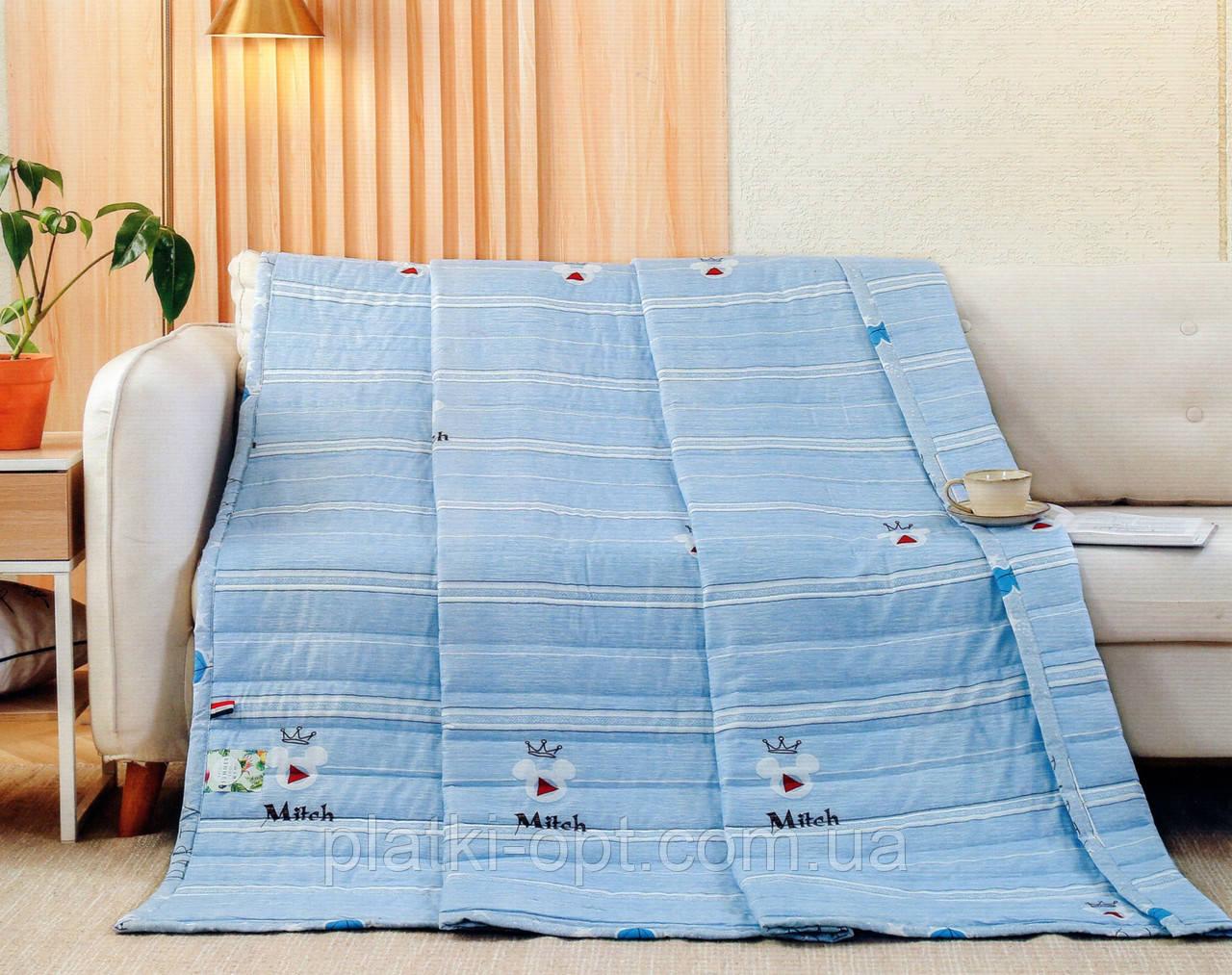 Летнее одеяло Colorful home 200х230см