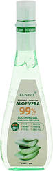 Гель на основе алоэ вера многофункциональный EUNYUL Aloe vera Soothing Gel (99%) - Gourd bottle