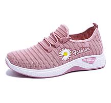 Стильні жіночі кросівки з Ромашкою, 36 - 40, фото 3