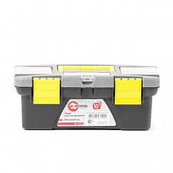 """Ящик для инструмента 10"""" 250*126*99мм INTERTOOL BX-0310"""