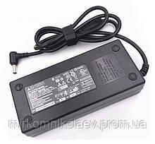 Блок питания для ноутбука Asus 19V 6.32A 120W (DC 5.5*2.5)