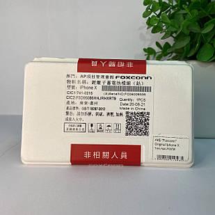 """Аккумулятор (Батарея) Iphone X Original """"Foxcon"""""""