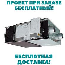Приточно-витяжна вентиляційна установка Lossnay LGH-15RX5/RVX