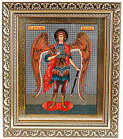 Ікона «Святий Архистратиг Михаїл» (багет,26х22)