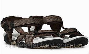 Сандалі чоловічі CMP Hamal Hiking Sandal, 38Q9957-P961, фото 2