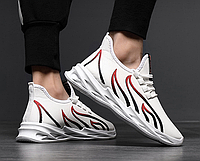 Удобные мужские кроссовки, стильный дизайн
