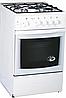 Кран газовый для плиты Грета, фото 2