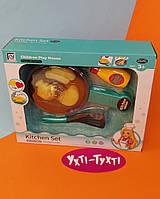 Набор кухни, Кулинарный игровой набор 818-260