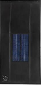 Солнечный воздушный коллектор SP-9500