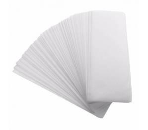 Бумага для депиляции Simei Wax-2 в полосках 100 шт