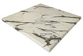 Столешница влагостойкая квадратная для стола Верзалит ( Werzalit ) 60Х60 см.