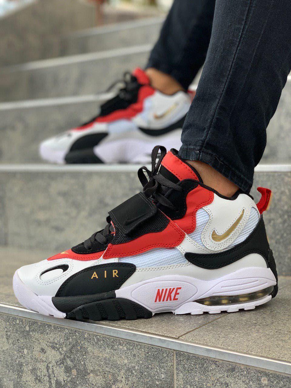 Кросівки чоловічі Nike Air Max Speed Turf