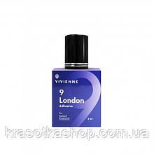 Клей для нарощування вій Vivienne London, 5 мл